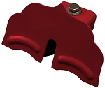 Snow Defender 55RF - Color Coated Clamp-on Snow Guard DOES NOT INCLUDE S-5 CLAMP