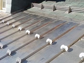 Standing Seam Snow Guard Asg33g Roof Things Llc