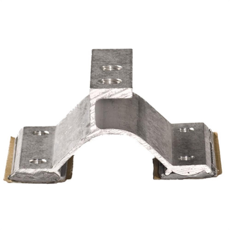 S 5 Corrubracket Snow Retention For Corrugated Metal Roofs