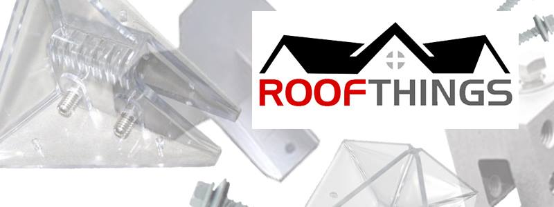 Learn About, Find & Purchase Snow Guards or Snow Rails for Roofs at Roof Things LLC.
