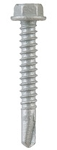 #12 MetalGrip Self Drillers Mechanical Galvanized (Bag of 250)