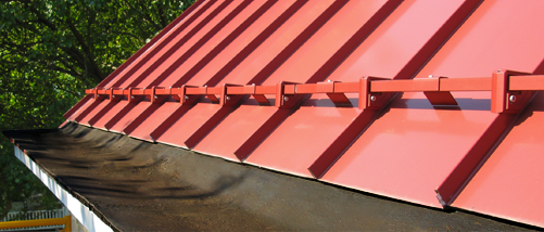 Sno Barricade 1 Quot Clamp On Standard Model