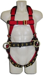 Professional Trades Harness