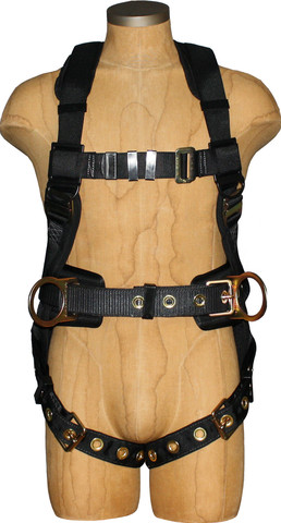 Paragon Full Body Safety Harness