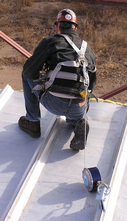 Roof Things Standing Seam Roof Clamp Made In Usa