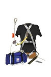 Fall Protection Tie Off Kit