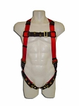Light Weight Full Body Harness for Fall Protection