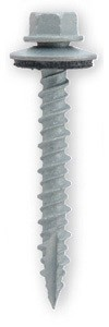 #10 Hi-Lo Screw Type 17 Point - Bag of 250