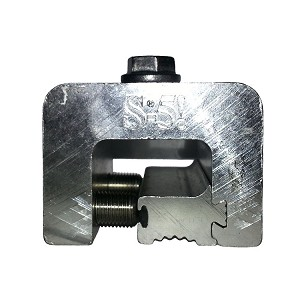 S-5-H clamp for Roof Panels with Horizontal Seams